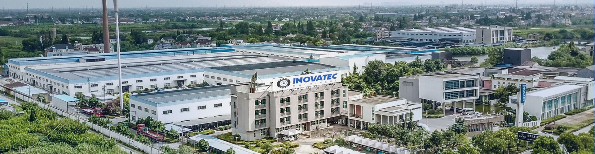 Inovatec Machinery aboutBanner About Us