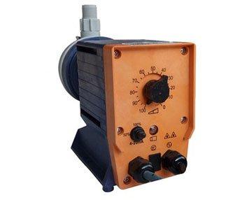 1. Prominent Dosing Pump