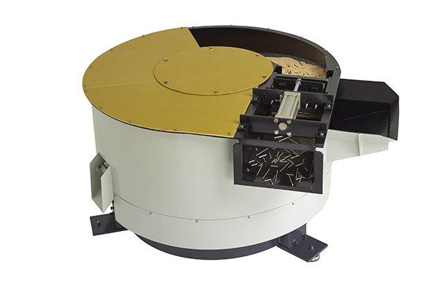 1. Vibratory dryer