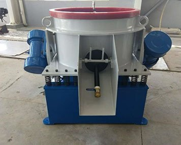 Wheel polishing machine