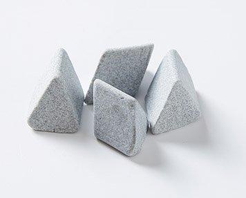 3. General Cutting ceramic media