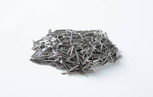3. Stainless steel pins