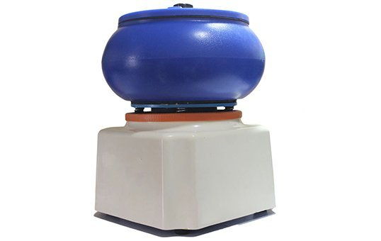 5. Desktop Vibratory Tumbler