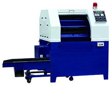 5. Integrated separator