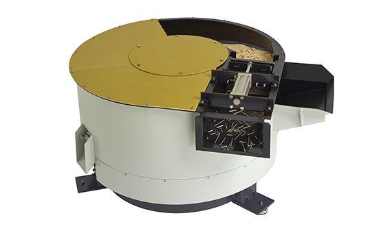 6. Vibratory dryer