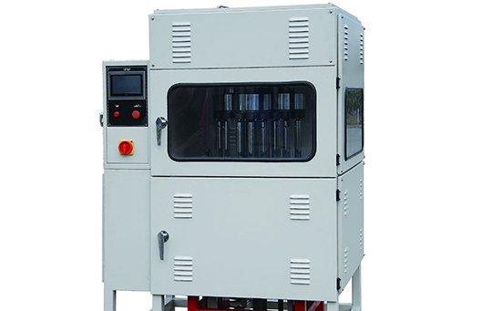 TDG 4 Drag Finishing Machine polishing machine