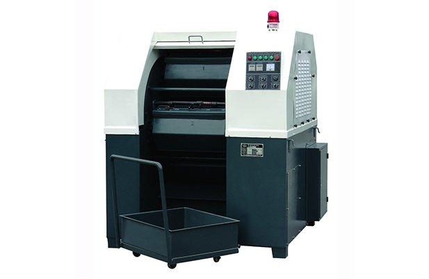 XGP120 Centrifugal barrel finishing machine deburring machine polishing machine buffing machine details