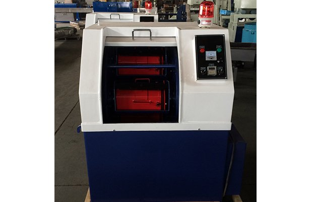 XGP36A Centrifugal barrel finishing machine details
