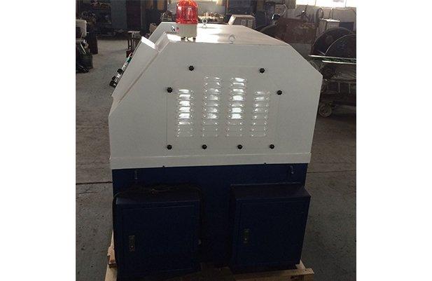 XGP36A Centrifugal barrel finishing machine details2