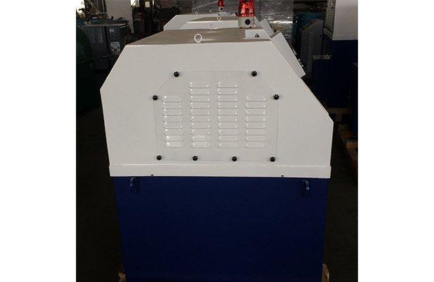 XGP36A Centrifugal barrel finishing machine details5