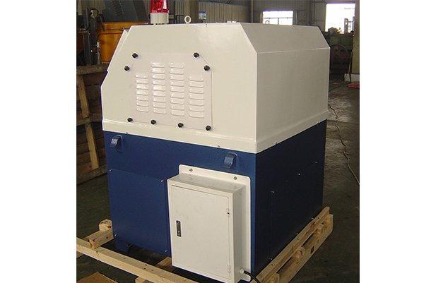 XGP36D Centrifugal barrel finishing machine details2