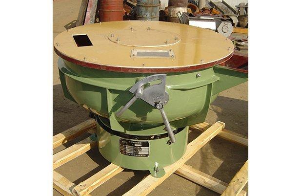 ZDHG150 vibratory dryer details8