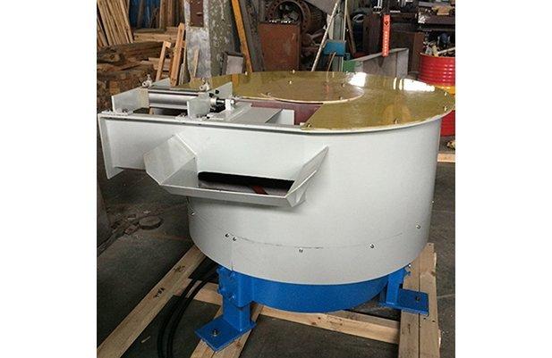 ZDHG200A vibratory dryer details2