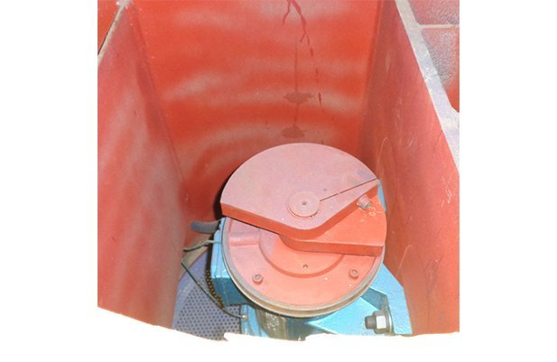 ZDHG600A vibratory dryer details3