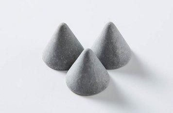 black color plastic tumbling cone e1579838729231