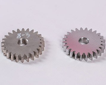 gear parts before and after polishing-min