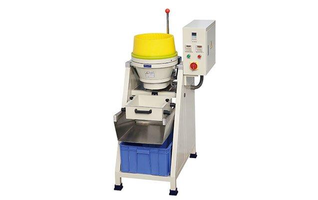 Centrifugal disc finishing machine VA20
