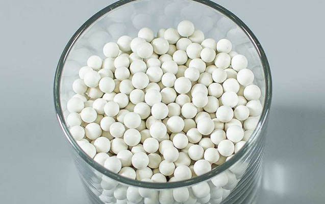 Zirconia Silicate Grinding milling media beads