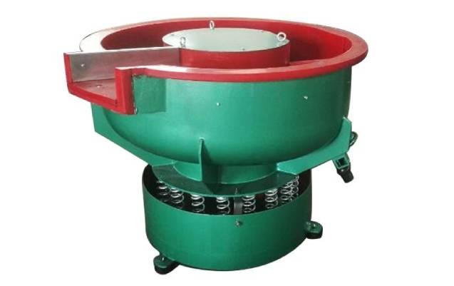metal deburring polishing tumbler equipment