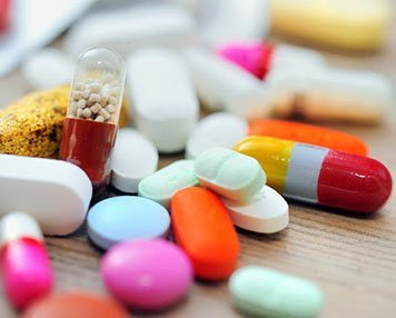zirconia beads for Pharmaceutical