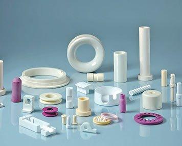 zirconia beads for technical ceramics