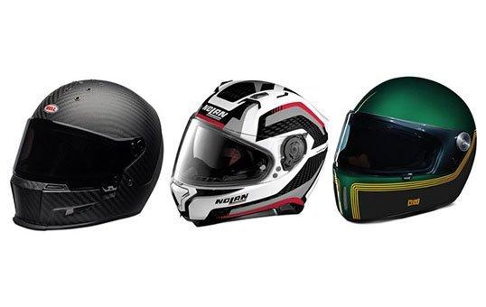 Full Face Helmet Polishing