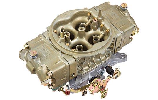 Mechnical Carburetor Polishing