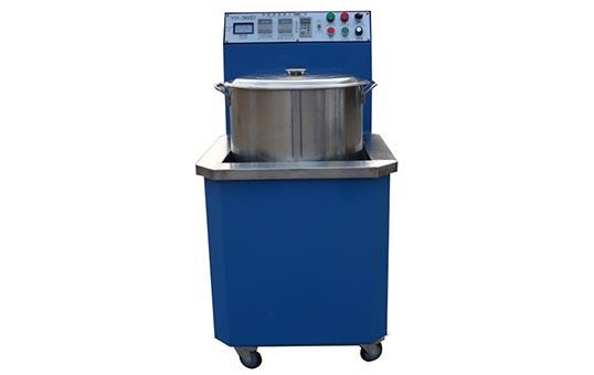 YH360D Magnetic Polishing Machine