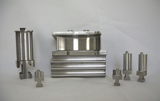 turbine blade polishing 5