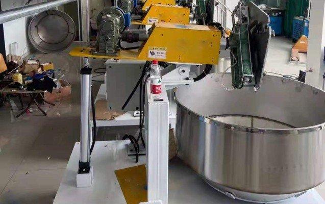 Ceramic wheel polisher 4